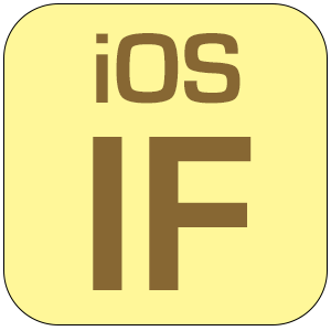 interfunction ios